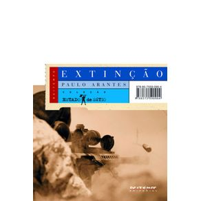 Extincao