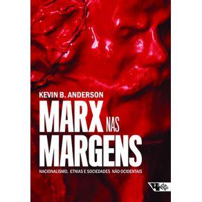Marx-Nas-Margens