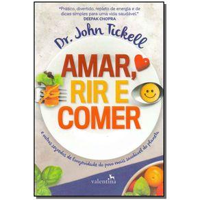 AMAR-RIR-E-COMER