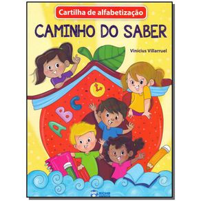 Cartilha-Caminho-do-Saber