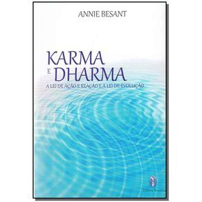 KARMA-E-DHARMA