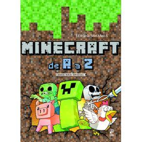 Minecraft-de-A-a-Z