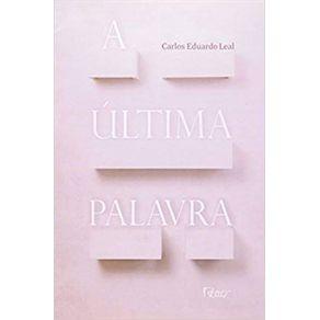 ULTIMA-PALAVRAA