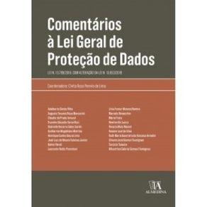 Comentarios-A-Lei-Geral-De-Protecao-De-Dados
