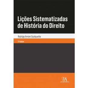 Licoes-Sistematizadas-De-Historia-Do-Direito-2-Ed.
