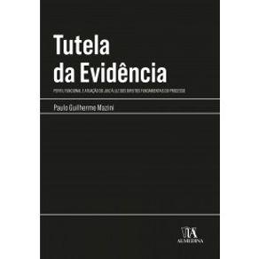 Tutela-Da-Evidencia