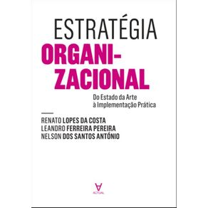 Estrategia-Organizacional