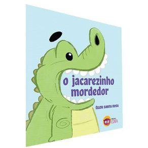 JACAREZINHO-MORDEDOR