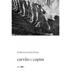 carvao-----capim