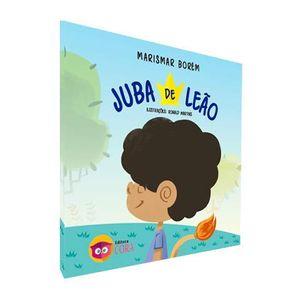Juba-de-Leao