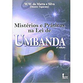 Misterios-E-Praticas-Da-Lei-De-Umbanda