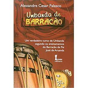 Umbanda-De-Barracao