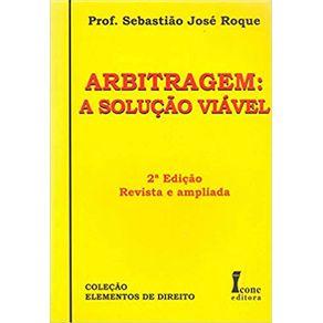 Arbitragem-A-Solucao-Viavel