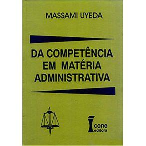 Competencia-Em-Materia-Administrativa