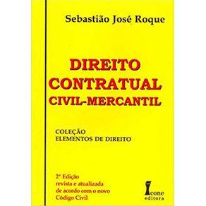Direito-Contratual-Civil---Mercantil