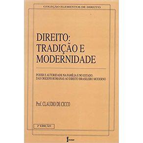 Direito-Tradicao-E-Modernidade