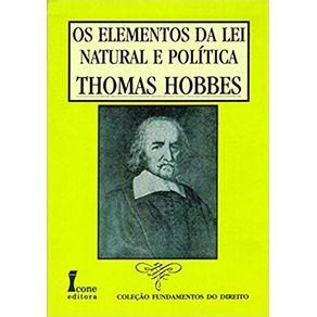 Elementos-Da-Lei-Natural-E-Politica