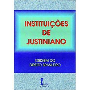 Instituicoes-De-Justiniano