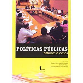Politicas-Publicas---Estudos-E-Casos
