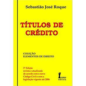 Titulos-De-Credito