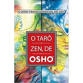 O-Taro-Zen-de-Osho---Edicao-de-Bolso