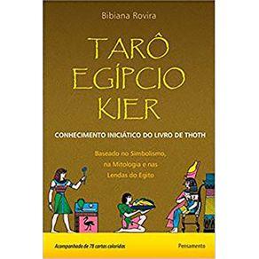 Taro-Egipcio-Kier