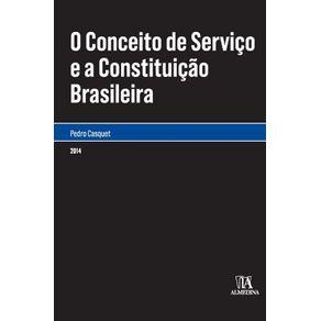 O-Conceito-de-Servico-e-a-Constituicao-Brasileira