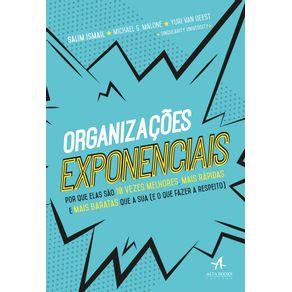 Organizacoes-Exponenciais