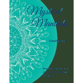 Mystical-Mandala-Coloring-Book