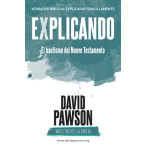 EXPLICANDO-El-bautismo-del-Nuevo-Testamento