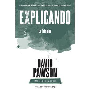 EXPLICANDO-La-Trinidad