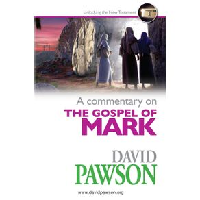 A-Commentary-on-the-Gospel-of-Mark