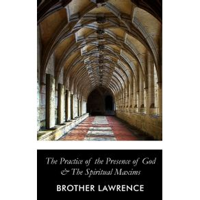The-Practice-of-the-Presence-of-God