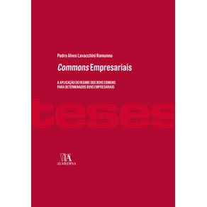 Commons-empresariais