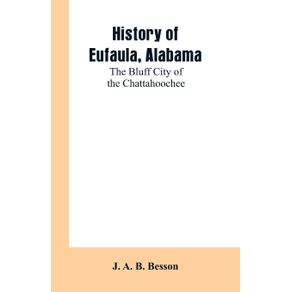 History-of-Eufaula-Alabama