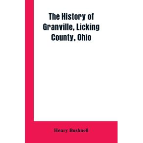 The-History-of-Granville-Licking-County-Ohio