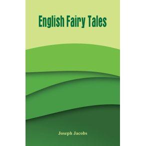 English-Fairy-Tales