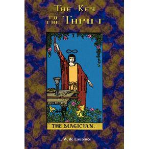 The-Key-to-the-Tarot