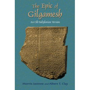 The-Epic-of-Gilgamesh