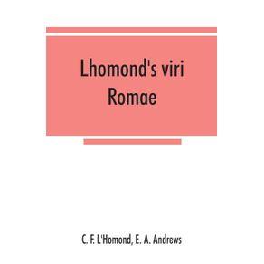 Lhomonds-viri-Romae