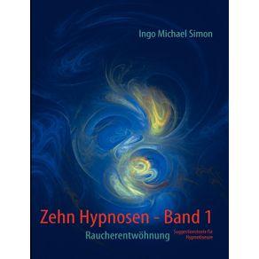 Zehn-Hypnosen.-Band-1
