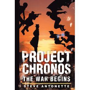 Project-Chronos