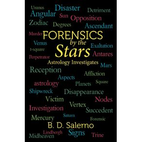 Forensics-by-the-Stars