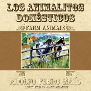 Los-animalitos-domesticos--Farm-Animals