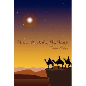 There-is-Hope--Keep-The-Faith--