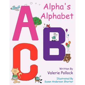 Alphas-Alphabet