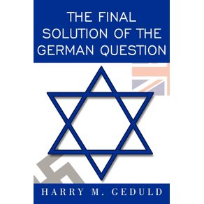The-Final-Solution-of-the-German-Question