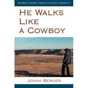 He-Walks-Like-a-Cowboy