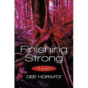 Finishing-Strong