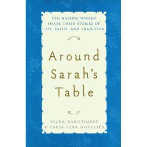 Around-Sarahs-Table